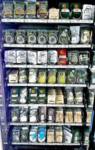 Cannabis Seeds Vending Machine