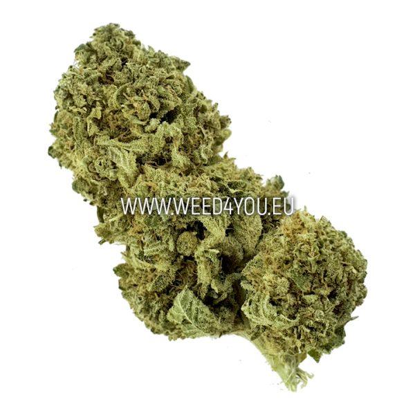 weed graz